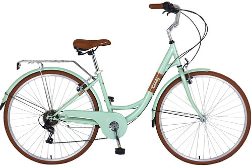 Citybike Damen MINT CANDY