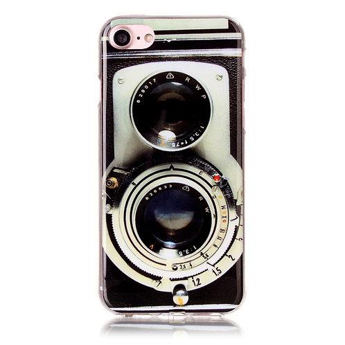 Handyhülle Kamera für iPhone 7