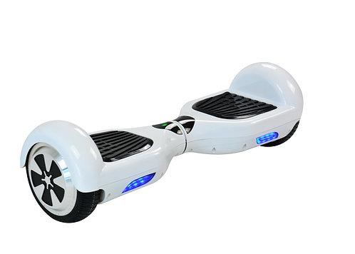 Elektro Hoverboard weiss