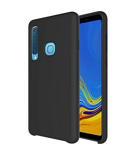 Schutzhülle für Samsung Galaxy A9 schwarz