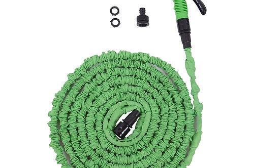 Flexi Gartenschlauch 15 m grün