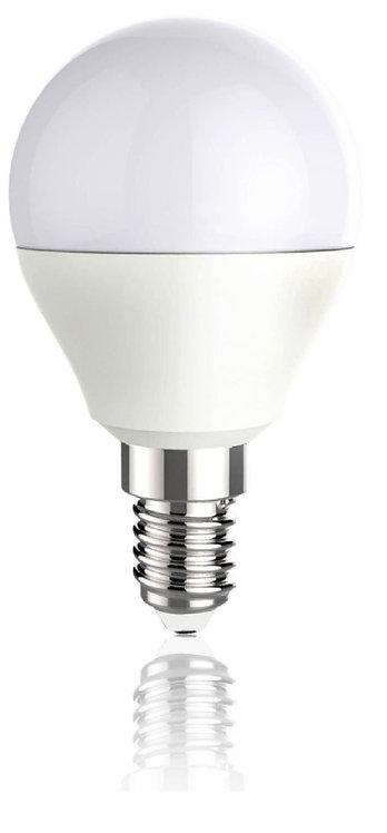 LED Glühbirne A+ E14 7W 638LM warmweiss