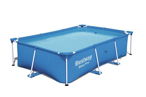 Bestway Pool 259 x 170 x 61 cm