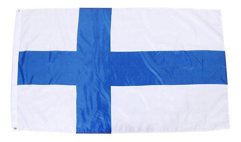Nationalflagge Finnland 90 cm x 150 cm