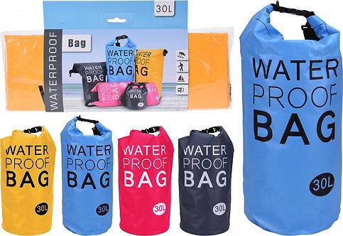 Dry Bag Tasche wasserdicht 30 l