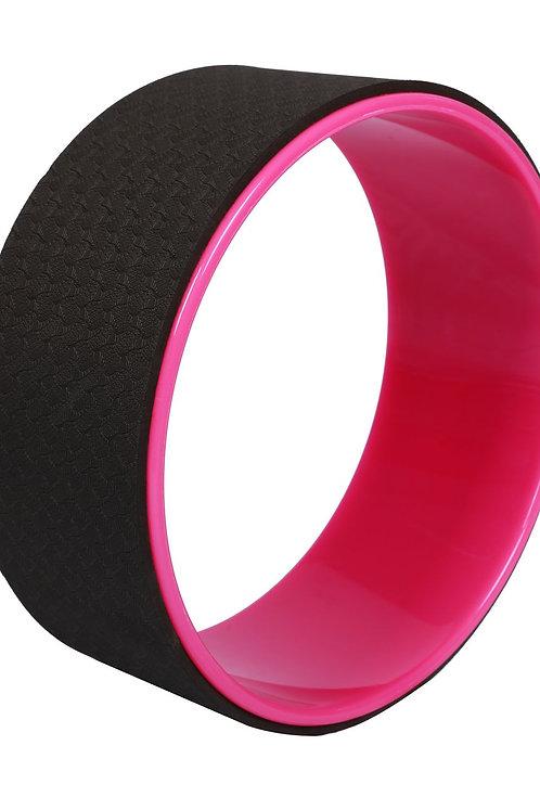Yoga Wheel pink