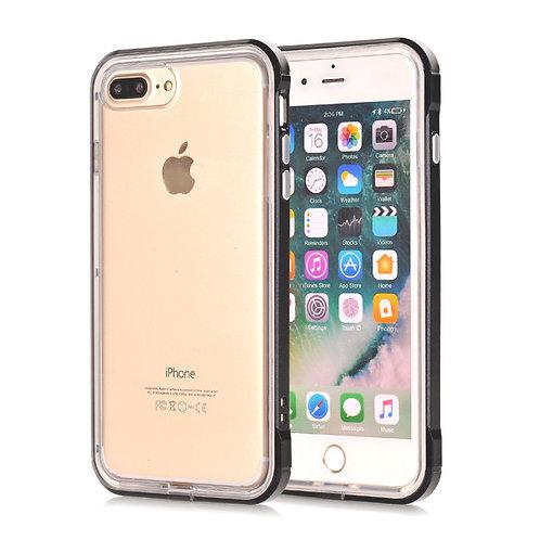 Bumper schwarz für iPhone 7 Plus