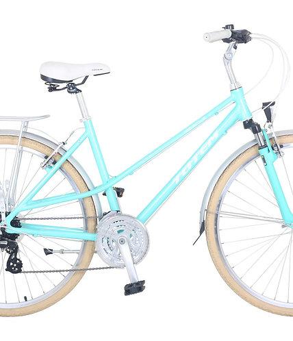 Citybike Damen BLUE DIAMANT