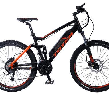 """E-Bike Fully Mountainbike 27.5"""" PANTHER-X"""