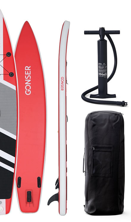 Stand Up Paddle TOURING 381 cm