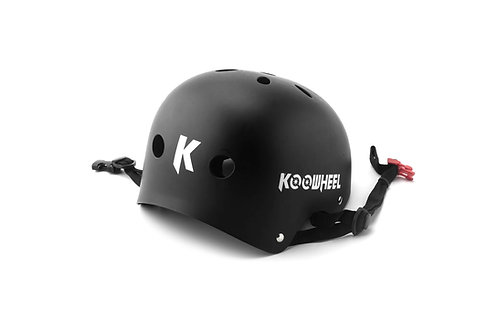 Helm schwarz Grösse M