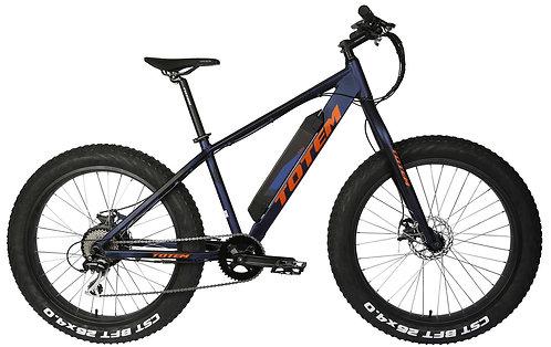 "E-Bike Fatbike 26"" WILD BOAR"