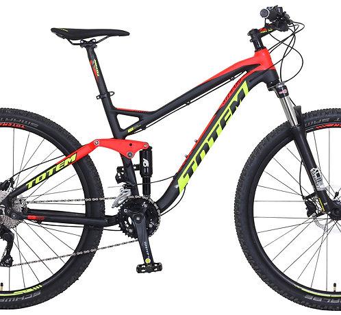 "Fully Mountainbike 29"" WOLVE-X"