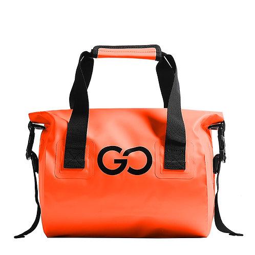Duffle Bag Reisetasche 10L orange