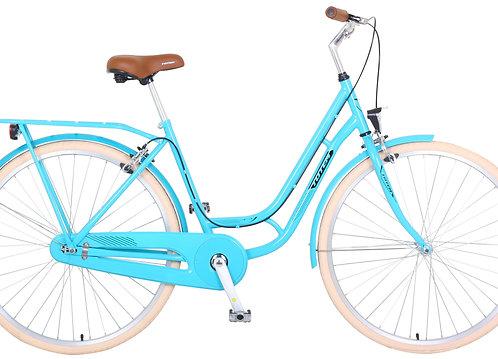 Citybike Verona BLUE PEARL