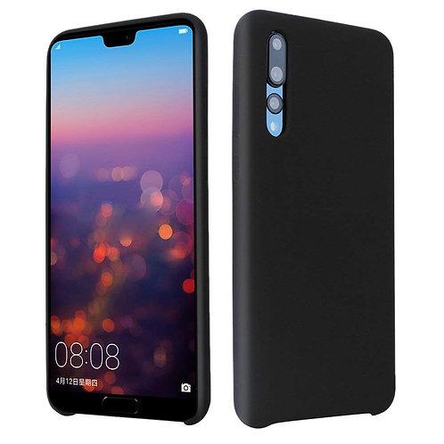 Schutzhülle für Huawei P20 Pro schwarz
