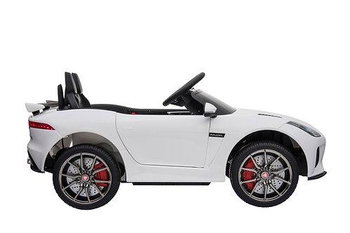 Elektroauto Kinder Jaguar