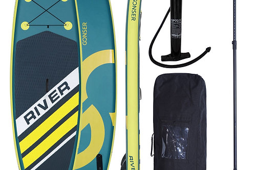 Stand Up Paddle RIVER 287 cm