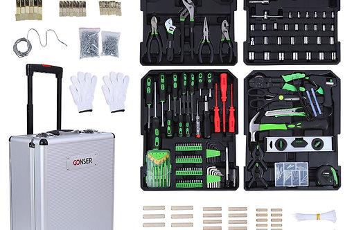 Werkzeugkoffer 899-teilig