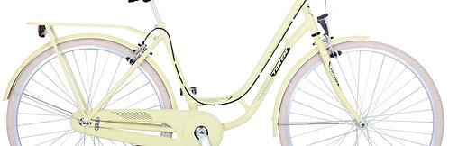 Citybike  Verona YELLOW PEARL