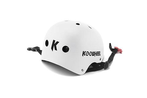 Helm weiss Grösse L