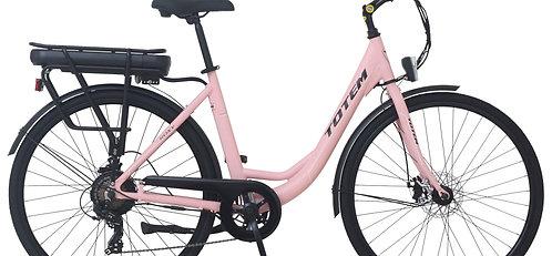 E-Bike City ROXY rosa