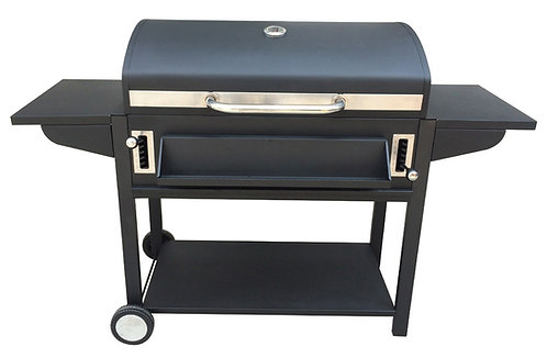 Grill Holzkohle 160 x 64.5 x 107.5 cm