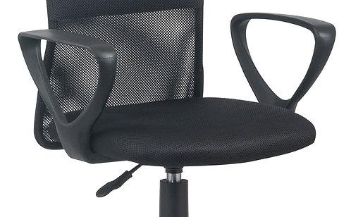 Bürostuhl ROBIN schwarz