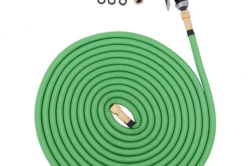 Flexi Premium Gartenschlauch 30 m grün