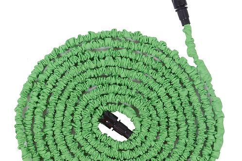 Flexi Gartenschlauch 22.5 m grün