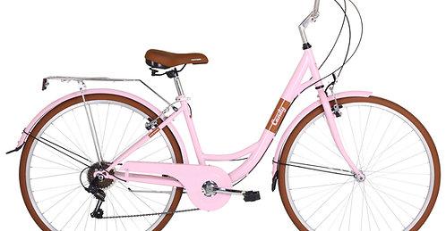 Citybike Damen ROSE CANDY