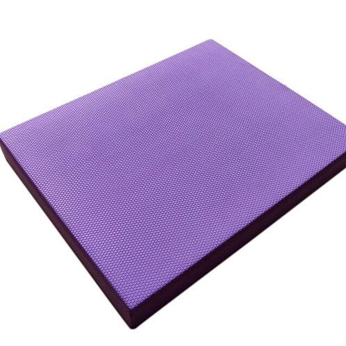 Balance Pad lila 50 x 40 cm