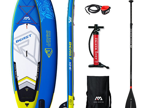 Stand Up Paddle BEAST 320 cm