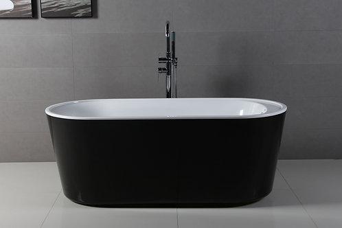 Badewanne freistehend LENNI 215L