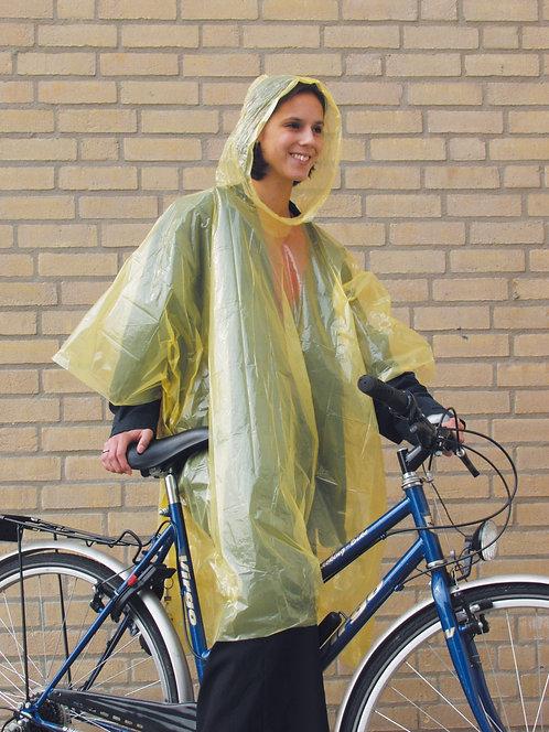 Regenjacke Regenponcho mit Kapuze