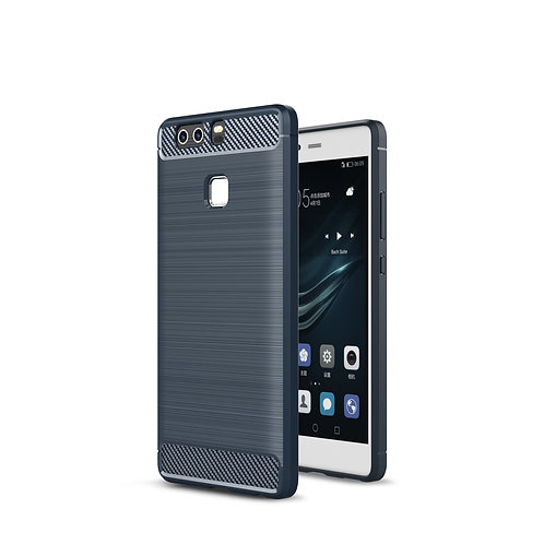 Cover Navy Blue für Huawei P9