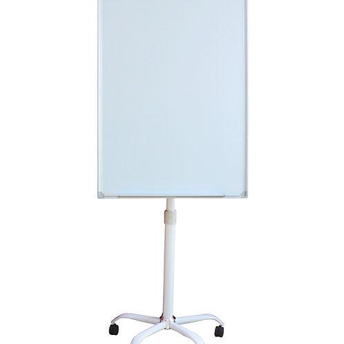 Flipchart Whiteboard auf Rollen