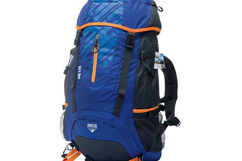Rucksack Ultra Trek 60L blau