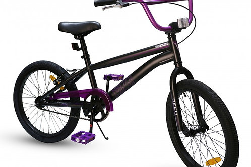 DECH BMX Freestyle Bike