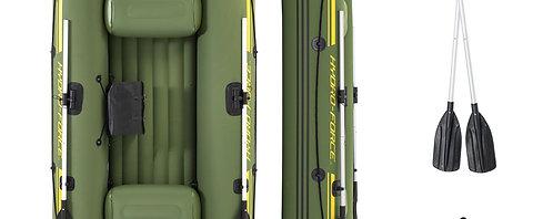 Bestway Schlauchboot Marine Pro (291 cm)
