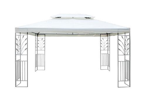 Dach für Gazebo beige Art. 10710