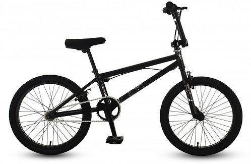 "BMX Freestyle Bike 20"" RASCAL"