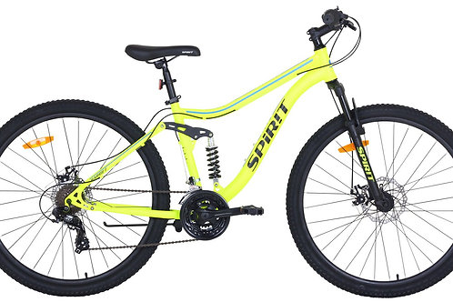 "Fully Mountainbike 29"" SUMMIT"