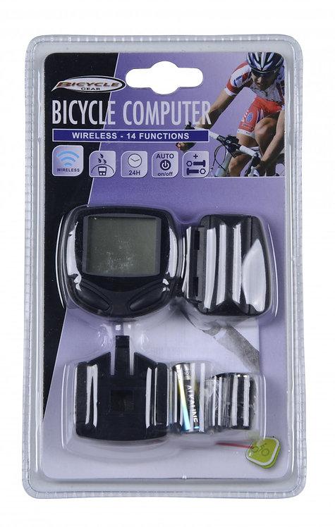 Drahtloser Fahrradcomputer Fahrradtacho