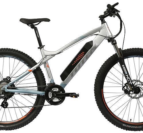 "E-Bike Mountainbike 29"" VIRTUE-X"