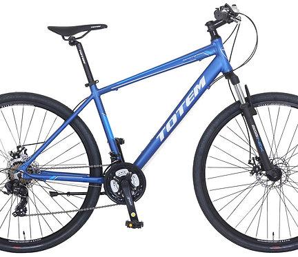 "Mountainbike 28"" Hybrid LYNX-S"