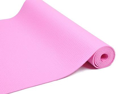 Yogamatte pink 173 x 61 x 0.4 cm