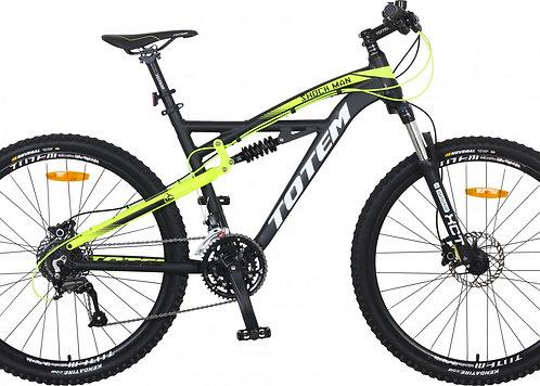 "Fully Mountainbike 27.5"" SHOCKMAN-X"