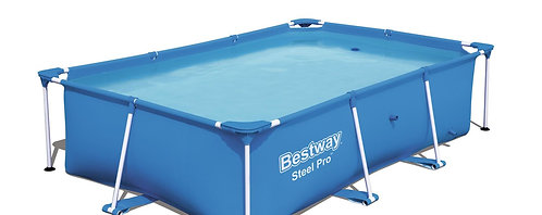 Bestway Swimming Pool 259 x 170 x 61 cm