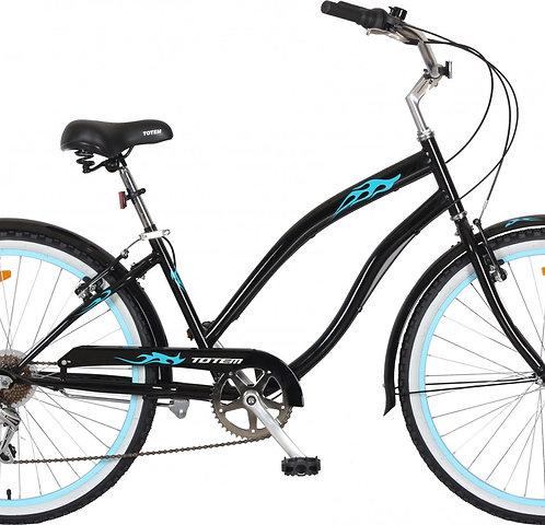 """Citybike Damen 26"""" BEACH CRUISER"""